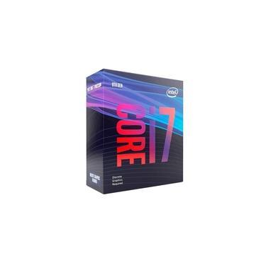 Processador Intel Core i5-7400 Kaby Lake, Cache 6MB, 3Ghz (3.5GHz Max Turbo), LGA 1151 - BX80677I57400