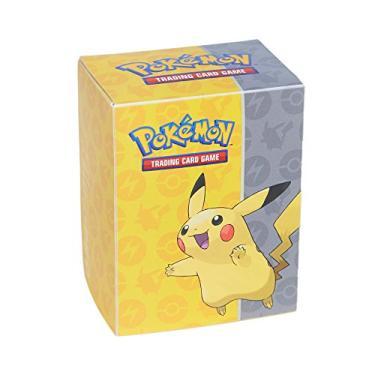 Imagem de Deck Box Pokémon Pikachu - Copag