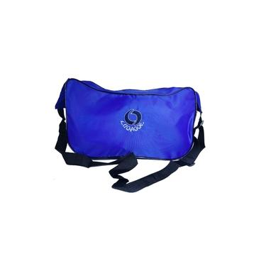 Imagem de Bolsa Academia Mala Tiracolo Fitness Esportiva Azul