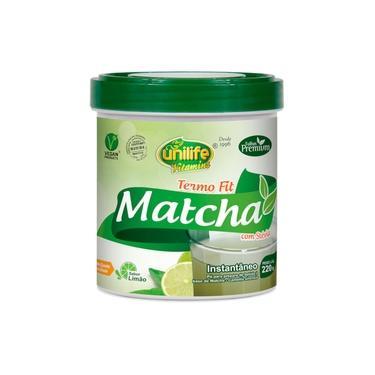 Matcha - Chá Verde - Solúvel 220g