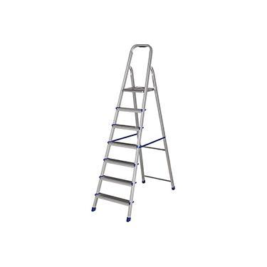 Imagem de Escada em Alumínio 7 Degraus - Mor