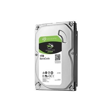 HD Interno Seagate Sata 3.5 1TB Desktop BarraCuda 64MB 7200RPM