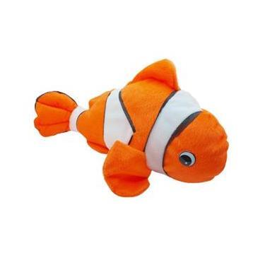 Imagem de Pelúcia Nemo Disney 25Cm Peixe Procurando Nemo