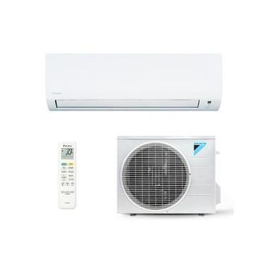 Ar Condicionado Split Hi Wall Inverter Daikin Advance 24000 Btus Quente/frio Monofasico FTH24P5VL