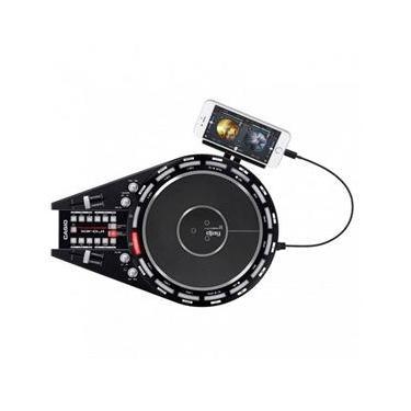 Controlador para DJ Casio Trackformer XWDJ1