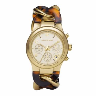 Relógio de Pulso Michael Kors Cronógrafo   Joalheria   Comparar ... 025c0cd9b5