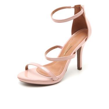 31d872985 Sandália Vizzano Verniz | Moda e Acessórios | Comparar preço de ...