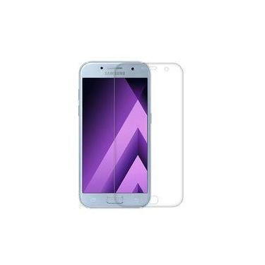 Pelicula De Gel Samsung Galaxy A7 2017 A720 Tela Toda