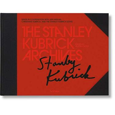 The Stanley Kubrick Archives - Jan Harlan - 9783836508896