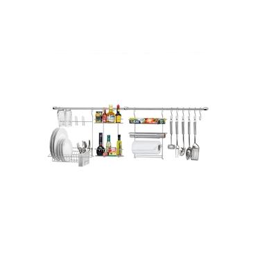 Kit Cozinha Suspensa Cook Home 10 Arthi