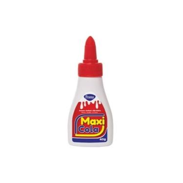 Cola Maxi 40g Frama