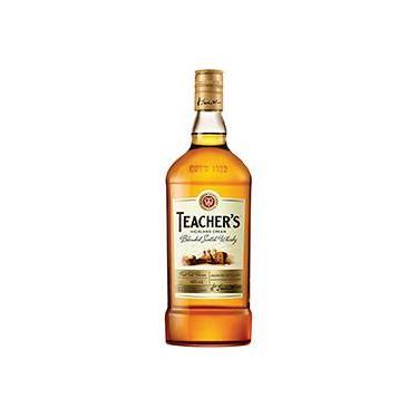 Whisky Teacher'sHighland Cream 1 Litro
