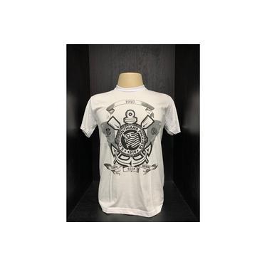 Camisa Corinthians Remos
