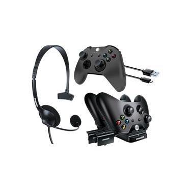 Kit de acessórios Dreamgear para Xbox One DGXB1-6630