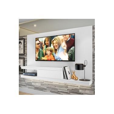 Painel Para Tv Até 58 Polegadas Kd1601 Bac Branco - Quiditá