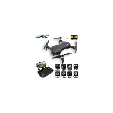 Drone 4K Controle Remoto Drones Quadcopter com Câmera Dupla 1080 P HD fpv Câmera app Controle Mini Drone Profissional Dron