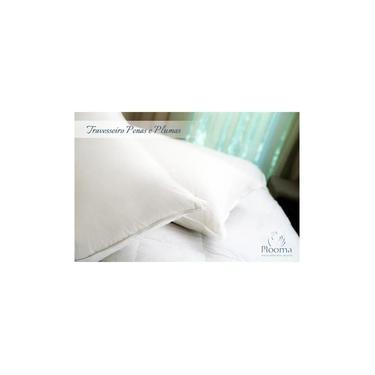 Imagem de Travesseiro 95% Pena 5% Pluma De Ganso 50X70 TR.E1.0006 Plooma