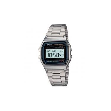 Relógio de Pulso Casio Magazine Luiza   Joalheria   Comparar preço ... 391325621f