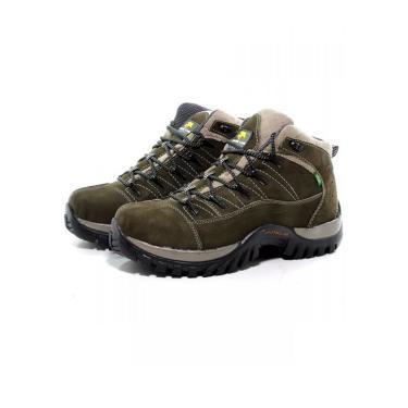 Bota Adventure Bell Boots 740 Chumbo  masculino