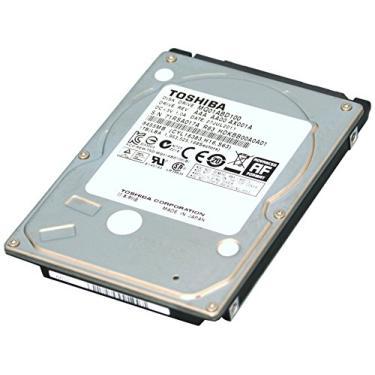 HD para Notebook 500GB SATA 2 8MB 5400RPM MQ01ABD050 Toshiba