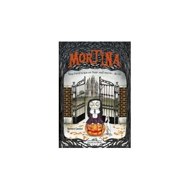 Mortina - Barbara Cantini - 9788574068442