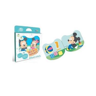 Imagem de Livro Infantil de Banho Disney Baby -Toyster