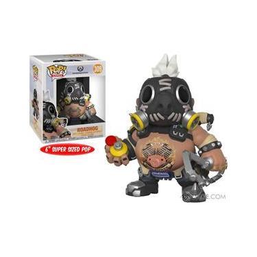 Funko Pop - Roadhog - Overwatch (309)