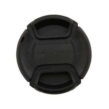 Tampa para lente com 52 mm de diâmetro VIVITAR HFSC52