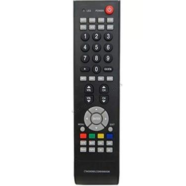 Controle Remoto MXT 01251 TV LCD Toshiba CT6420/6360/LC3246