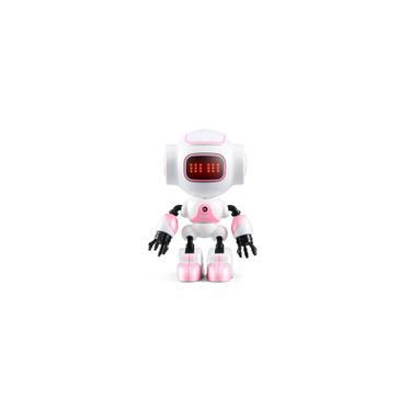 Imagem de Touch Control jjrc R9 ruby diy Smart Gesture Geuit Alloy Robot Toy rc Robot desconto