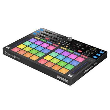 Controladora DDJ-XP2, Pioneer DJ
