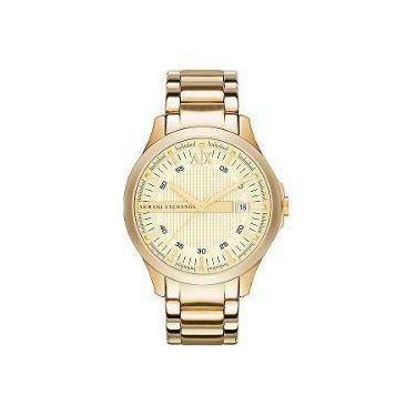 b5f2f3cb41c Relógio de Pulso R  71 a R  669 Armani Exchange