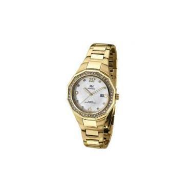 4c3431900e8 Relógio Feminino Ana Hickmann Analógico - AH 28222 Q