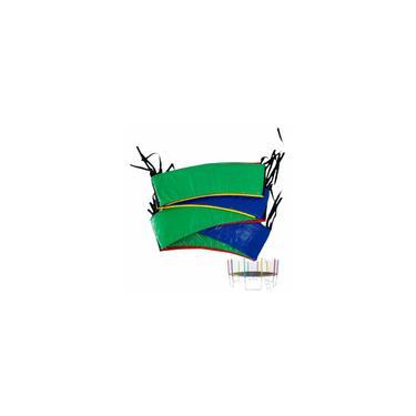 Imagem de Protetor De Molas Colorido Camas Elásticas Pula Pula 3,05 M