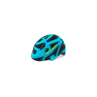 Capacete Ciclismo Infantil Giro Scamp