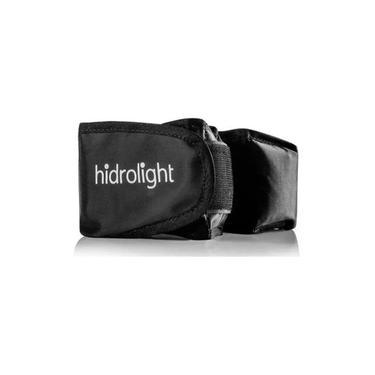 Par Caneleira Tornozeleira De Peso-hidrolight (kit 5kg Cada)