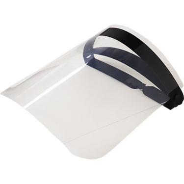 Protetor facial - Face Shield em PP 0,5mm Plascony PT 1 UN