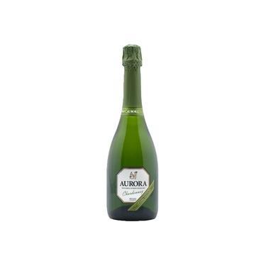 Espumante Aurora Procedências Brut Chardonnay 750ml