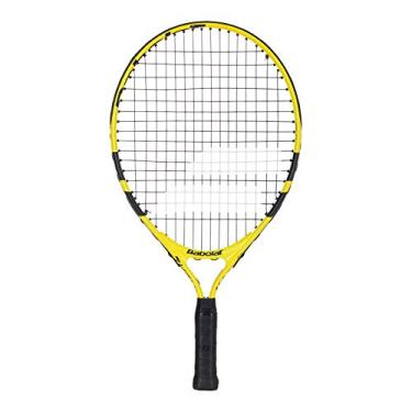 Raquete de Tênis Infantil Babolat Nadal 19-2021