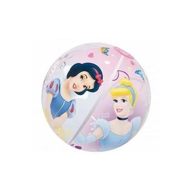 Imagem de Bola de Praia - Princesas Disney Bestway