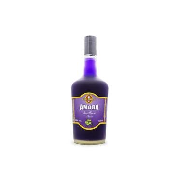 Licor de Amora Fórmula 720ml