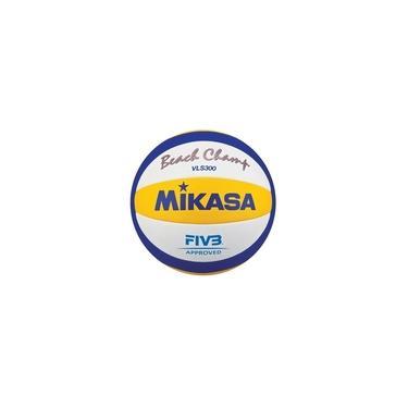 Imagem de Bola Volei Oficial Mikasa Vls300 Loja Autorizada Mikasa