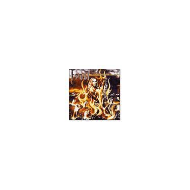 Imagem de CD Frosts - Raise Your Fist to Metal
