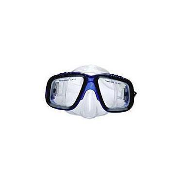 988ab1d70 Máscara p  Mergulho X-Dive - Nautika