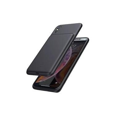 Capa Carregadora Para iPhone Xs Max Baseus 4200mah Original