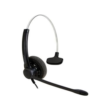 Headset Practica Monoauricular SP11 - Plantronics