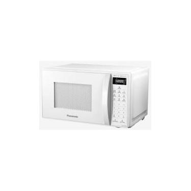 Forno de Micro-ondas Panasonic 21L Branco ST25LWRU