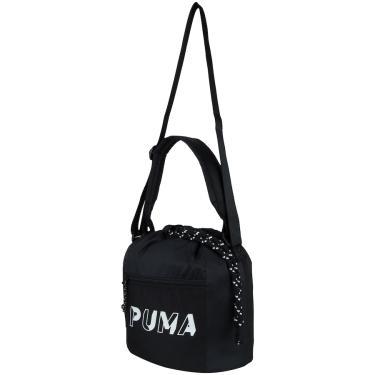 Bolsa Puma Core Base Bucket - Feminina Puma Feminino