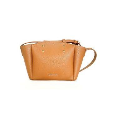 Bolsa Feminina Tiracolo Pequena Dumond Shoulder Bag 485055