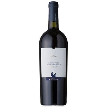 Vinho Italiano Cellaro Micina 750ml